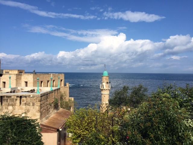 Yaffa, la mariée de la mer