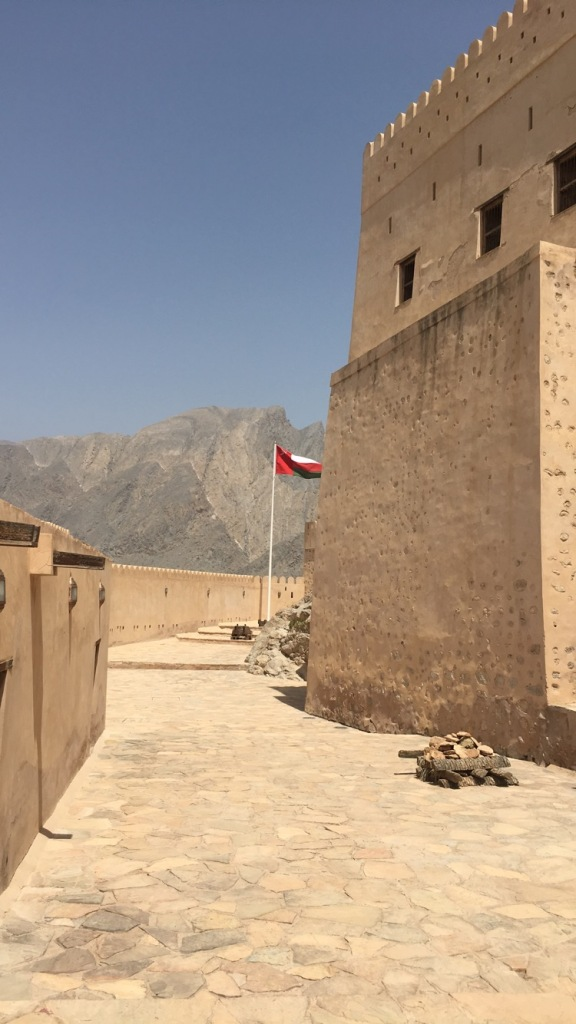 Fort de Nakhal