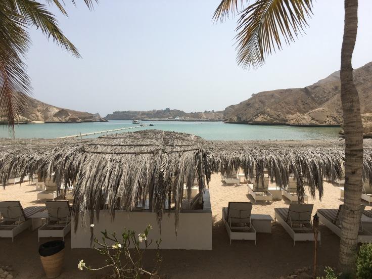 Muscat Hill Resort